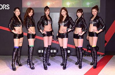 2015東京オートサロン PART2