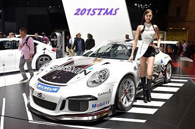 2015東京モーターショー
