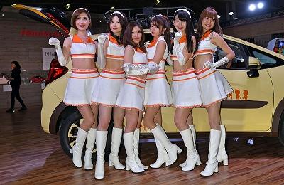 22018 東京オートサロン PART2
