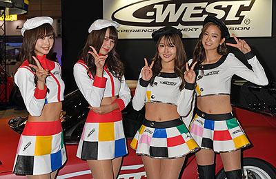 2020 東京オートサロン PART1